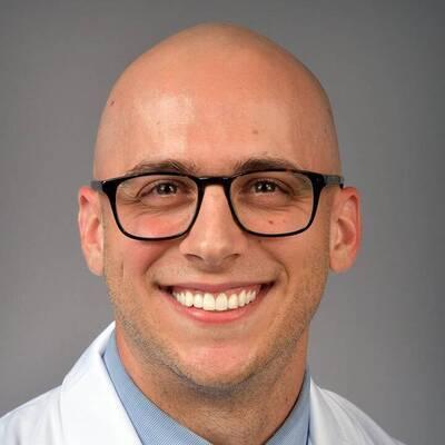 Matthew Poplin, MD