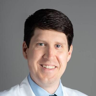 Landon Brown, MD