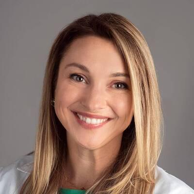 Jessica Hemby Reisner, PA-C