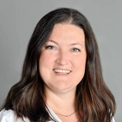 April Hederman, MD