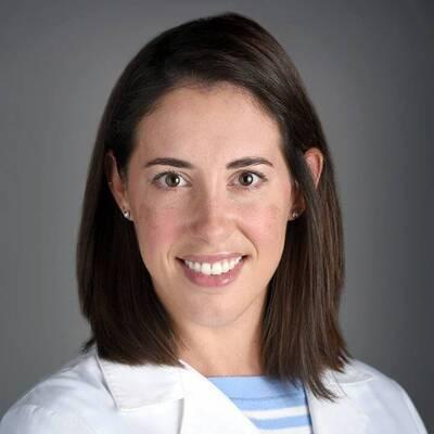 Lauryn Wells, PA