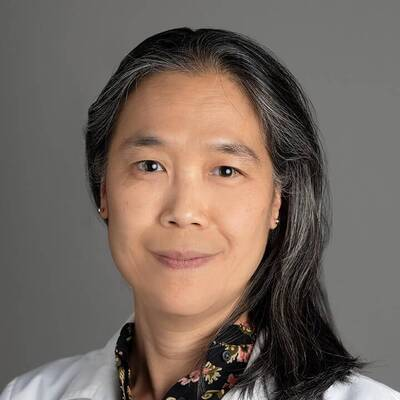 Trang Vuong, MD