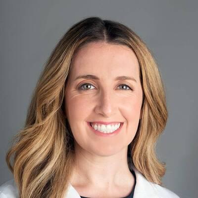 Rebecca Gerber, MD