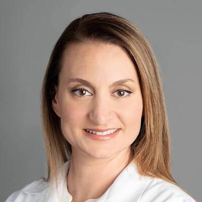 Halia Stanczyk, FNP