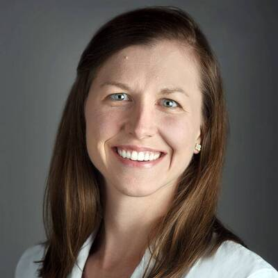 Leslie Adcock, MD