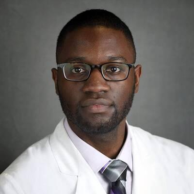 Stephen Frempong Jr., MD